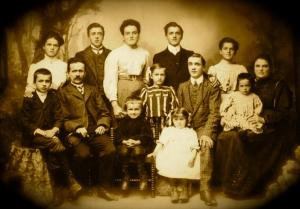 vittore-e-oliva-lafranchi-family