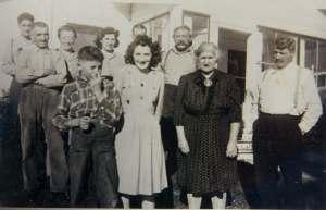 lesina-with-tosio-visit-circa-1947
