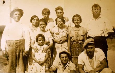 silvio-and-john-families